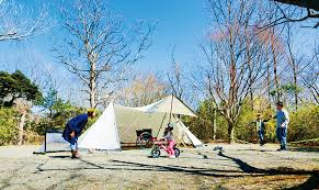 Camping Les Tours à Saint Amants des Cots