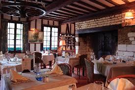 Restaurant de la muse à Peyrelau