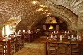Restaurant du golf de Mezeyrac à Laguiole