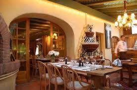 Restaurant l'Oustal del Barry à Najac