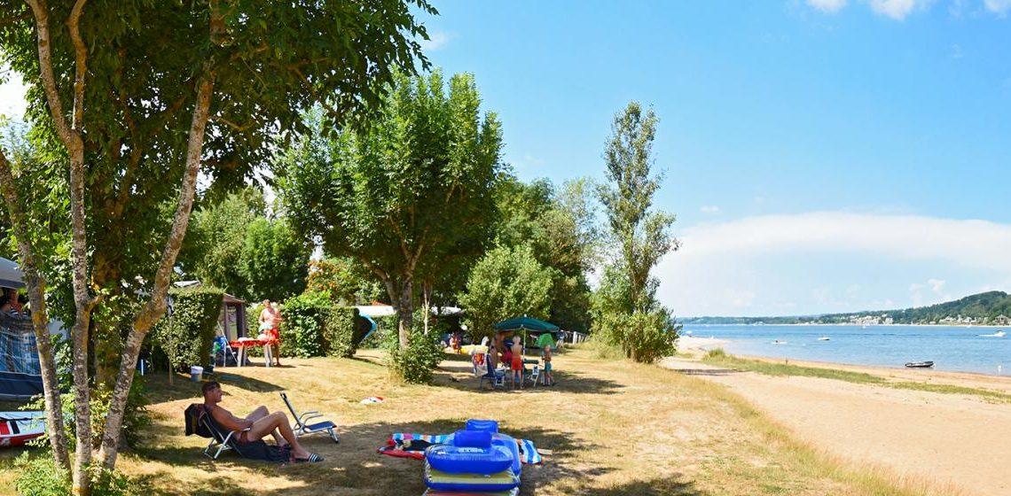 Séjour en camping familial pour découvrir l'Aveyron
